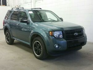 2012 Ford Escape 4WD 4dr XLT APPEARANCE PACKAGE W/ LEATHER