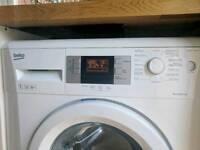 Beko Washing Machine with 4 months warranty