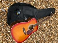 6 String Classic Accoustic Guitar