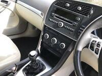 2008 Saab 9-3 1.9 TiD Vector Sport 4dr Manual @07445775115 Full Service History