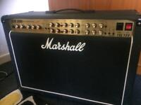 Marshall JCM 2000 valve Amp