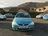 Vauxhall Corsa 1.2 i 16v Life 3dr. LOW MILEAGE. 12 MONTHS MOT
