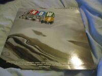 Various – Now That's What I Call Music 8 - 2 x Vinyl LP - 1986 - Cat# NOW 8