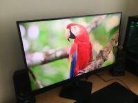 OMEN X 27 HDR QHD Gaming Monitor 240Hz, 1ms response