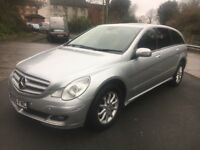 MERCEDES-BENZ R320L 3.0 CDI SE (IMMACULATE CONDITION)
