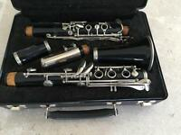Clarinet - Bundy by Selmer