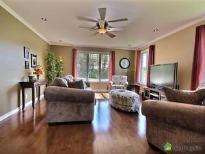 495 000$ - Bungalow à vendre à Wakefield Gatineau Ottawa / Gatineau Area image 3