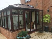 Conservatory Offers over £500.00