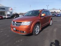 2011 Dodge Journey CREW! REMOTE START! LOOK @ PRICE!