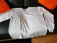 Men's t-shirts sizes 2Xl.