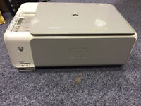 HP Printer Scanner And Copier Un Tested