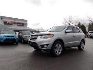 2012 Hyundai Santa Fe -