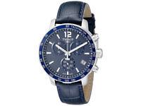 Tissot Quickster Chronograph Watch (New)