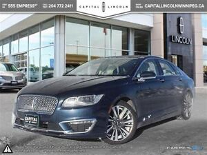 2017 Lincoln MKZ Reserve AWD **Heated Seats-Rear Cam-Bluetooth**