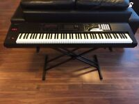 Roland FA-08 Workstation (with case)