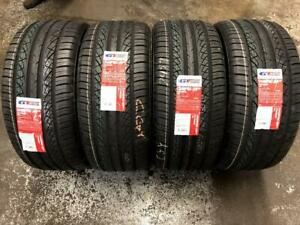 275/40R20 GT RADIAL PERFORMANCE ALL SEASON TIRES (FULL SET) NEW TIRES Calgary Alberta Preview