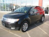 2008 Ford Edge Limited | AWD | DVD SYSTEM | CLEAN CARPROOF