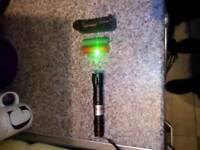 Green laser 200MW 20mile