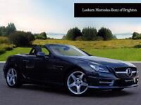 Mercedes-Benz SLK SLK250 CDI BLUEEFFICIENCY AMG SPORT (grey) 2014-05-30