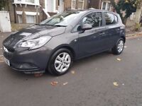 2016 VAUXHALL CORSA 1.4 AUTOMATIC HPI CLEAR ONLY 4400 MILES