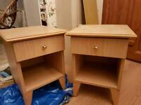 Free beside and other drawers