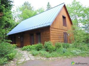 290 000$ - Maison à un étage et demi à vendre à Gore