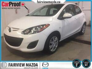 2013 Mazda MAZDA2 GX AUTO AC *$39/semaine*