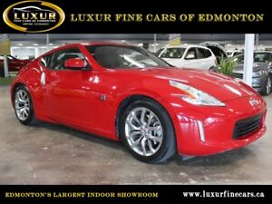 2013 Nissan 370z Touring |Automatic|