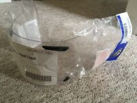 Helmet Visor, Arai L-Type, in mint condition, £15 off shop price