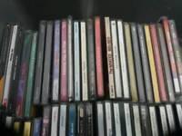 Job lot of CD' s