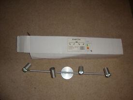 Endon - Lighting - 4 spotlight bar