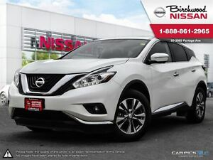 2015 Nissan Murano SL/AWD/NAV/SUNROOF /LEATHER/REMOTE START