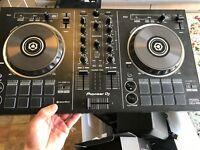 Pioneer DJ set DDJ-RB