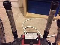 Grundfos Watermill Niagara Twin Impeller Positive Head Pump 2.0 Bar