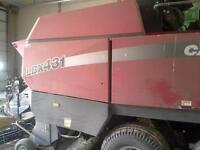 ***REDUCED***2002 Case Large Square Baler***CHEAP***