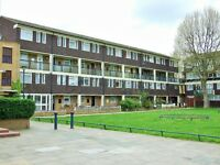 CALL NOW - FOUR BEDROOM FLAT FOR RENT IN BOW CLOSE TO SHOPS AND TRANSPORT LINKS