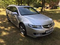 Honda Accord 2.2 i CTDi EX 5dr FOR SALE, VERY HIGH SPEC