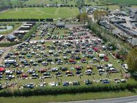 Stonham Barns Sunday Car Boot on 6th September 6am onwards