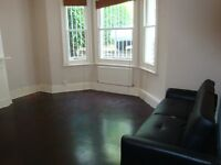 A TWO - 2 BED/BEDROOM FLAT - 2 BATHROOMS - OWN GARDEN - HOLLOWAY - N7