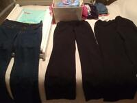 Maternity trousers/jeans