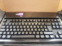 Filco Majestouch 2 TKL Ninja Mechanical Keyboard [MX Brown]