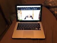 MacBook Pro immaculate