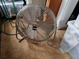 Bionaire large powerful fan