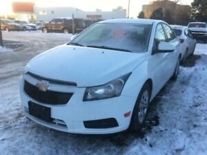 2013 Chevrolet Cruze LT Turbo, Remote Entry and much more...
