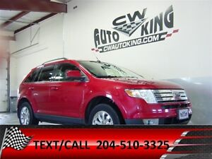 2010 Ford Edge Limited / Leather / All Wheel / Financing