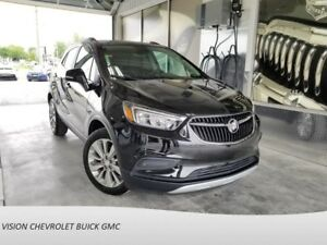 2017 Buick Encore CAMERA DE RECUL * BLUETOOTH * CRUISE