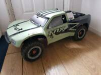 Baja 5SC Brushless. 1-5 Scale Rc Car. 8s Ready. Castle XL2 ESC. Rc Car Truck