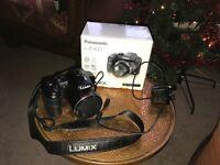 Lumix dmc-lz40 bridge camera