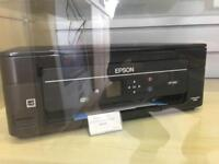 New Epson XP-342 Printer and Scanner