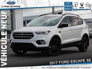 2017 Ford Escape SE*93$/Semaine*
